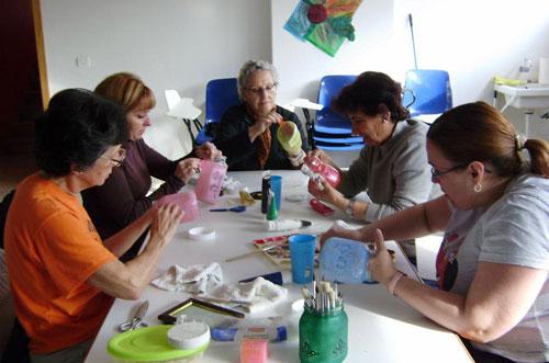 actividades grupales 6