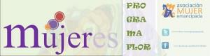 Logo Programa Flor