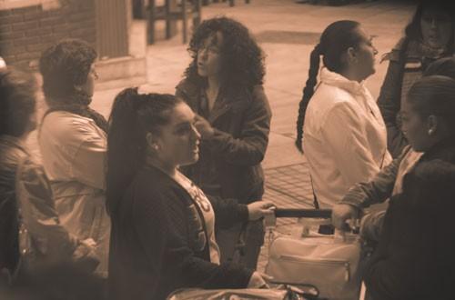 mujeres del soho 3