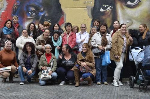 mujeres del soho 5